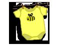 Babycheckliste Erstaustattung: Body