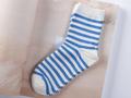 Babycheckliste Erstaustattung: Socke