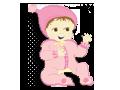 Babycheckliste Erstaustattung: Strampler