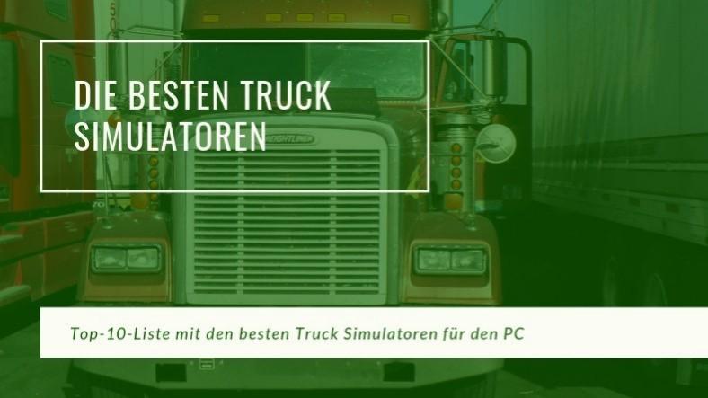 Bester Truck Simulator PC Top 10